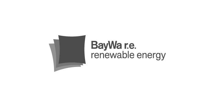 Zufriedener Kunde Markus Ettl Installateur in Neusiedl am See und Weiden am See -BayWare renewable energy Logo