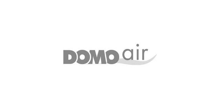 Zufriedener Kunde Markus Ettl Installateur in Neusiedl am See und Weiden am See - domo air logo