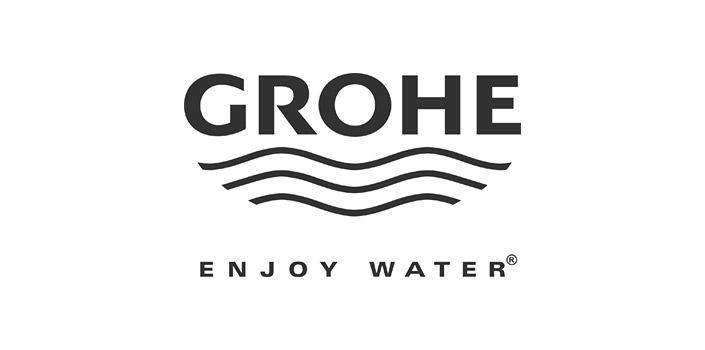 Zufriedener Kunde Markus Ettl Installateur in Neusiedl am See und Weiden am See - grohe logo