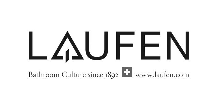 Zufriedener Kunde Markus Ettl Installateur in Neusiedl am See und Weiden am See - Laufen Logo