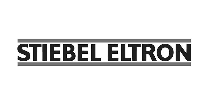 Zufriedener Kunde Markus Ettl Installateur in Neusiedl am See und Weiden am See - Stibel Eltron Logo
