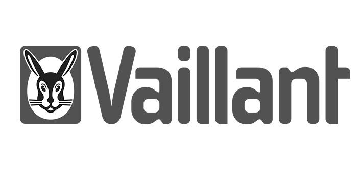Zufriedener Kunde Markus Ettl Installateur in Neusiedl am See und Weiden am See - Vaillant Logo