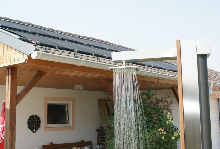 Zufriedener Kunde Markus Ettl Installateur in Neusiedl am See und Weiden am See - Pool 4d