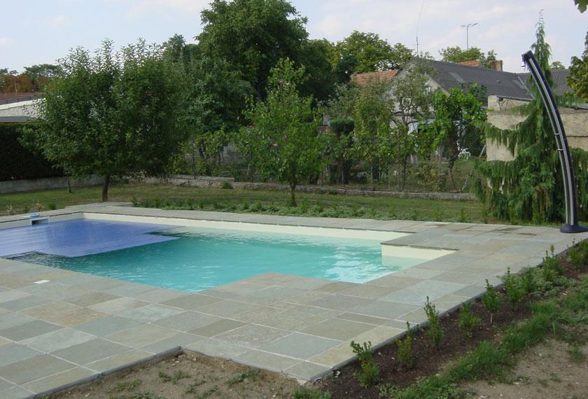 Zufriedener Kunde Markus Ettl Installateur in Neusiedl am See und Weiden am See - Pool 8d